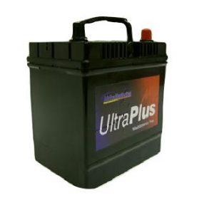 004L Ultra Plus Car Battery-0