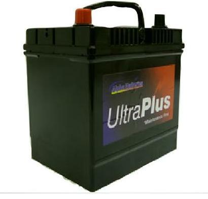 004R Ultra Plus Car Battery-0
