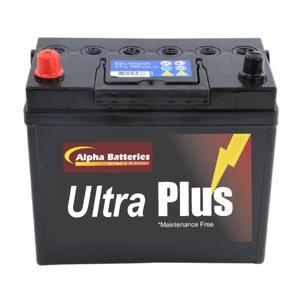 104 Ultra Plus Car Battery-0