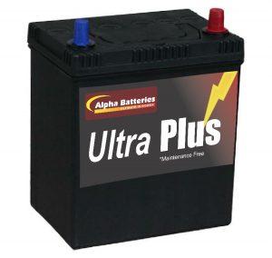 054HD Ultra Plus Car Battery-0