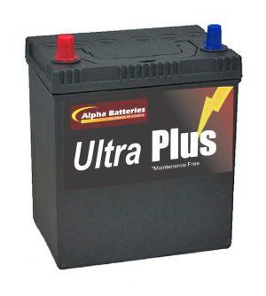 055 Ultra Plus Car Battery-0