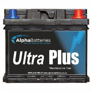 067/096 Ultra Plus Car Battery-0
