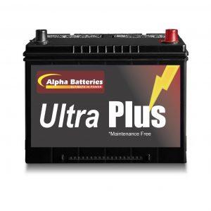 088 Ultra Plus Car Battery-0
