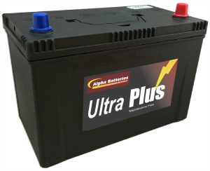 030 Ultra Plus Car Battery-0