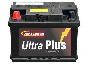 018 Ultra Plus Car Battery-0