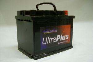 113/111 Ultra Plus Probe Battery-0