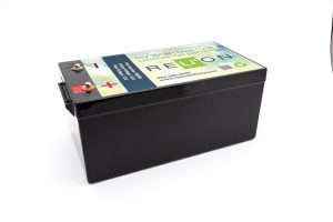 12v 200AH Relion Lithium ion Battery RB200-0