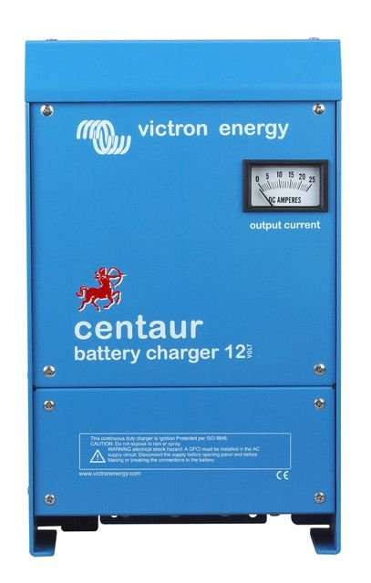 Victron Centaur 12/40 3 Battery Charger 12v 40a Cch012040000-0