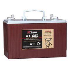31GEL-UT Trojan Deep Cycle Battery-0