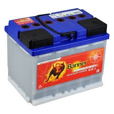 12v 70AH Banner Energy Bull Leisure Battery (95501)-0