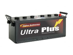 616L Ultra Plus Commercial Battery-0