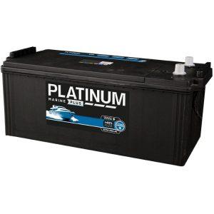 12V Platinum 180AH Sealed Leisure Battery (6180M)-0
