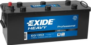 622 Exide Start Pro Professional Commercial Battery (W622SE)-0