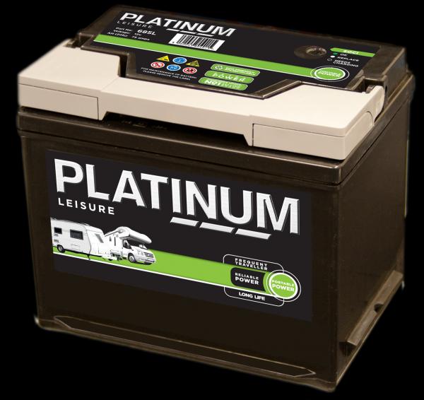 12V 75 AH Platinum Leisure Battery (685L)-0