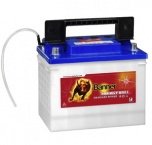12V 85AH Banner Energy Bull Leisure Battery (95551)-0