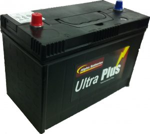 642 Ultra Plus Commercial Battery (AM31) (BE10254) (19001340)-0