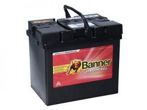 Banner 53034 Caterham Lawnmower Battery-0