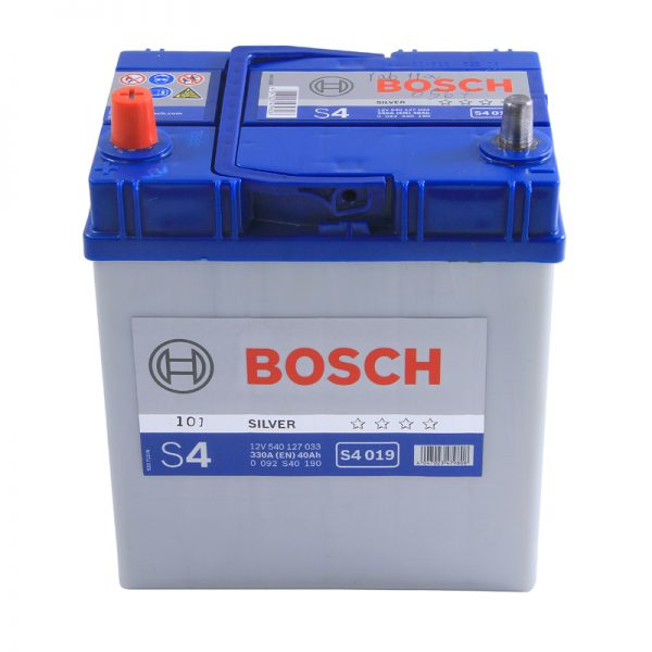 055 Bosch Car Battery-0