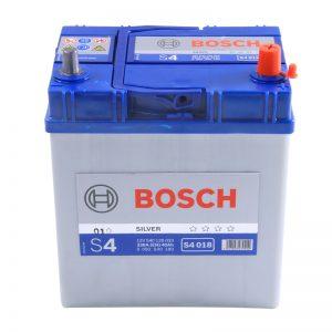 054 Bosch Car Battery (S4018)-0