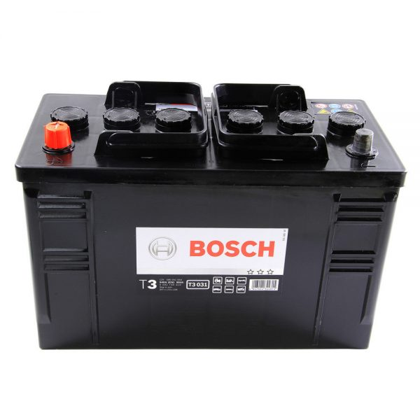 656 Bosch Commercial Battery (T3041)-0