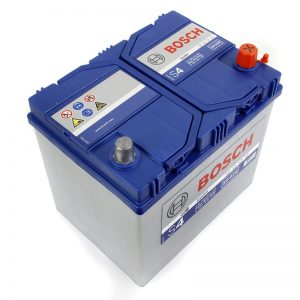 005L Bosch Car Battery (S4024)-0