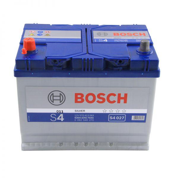 069 Bosch Car Battery (S4027)-0