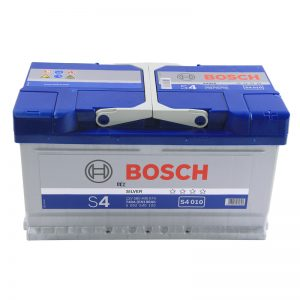 110 Bosch Car Battery-0
