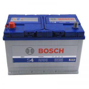 334/250 Bosch Car Battery (S4029)-0