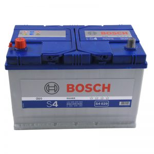 086 Bosch Car Battery-0