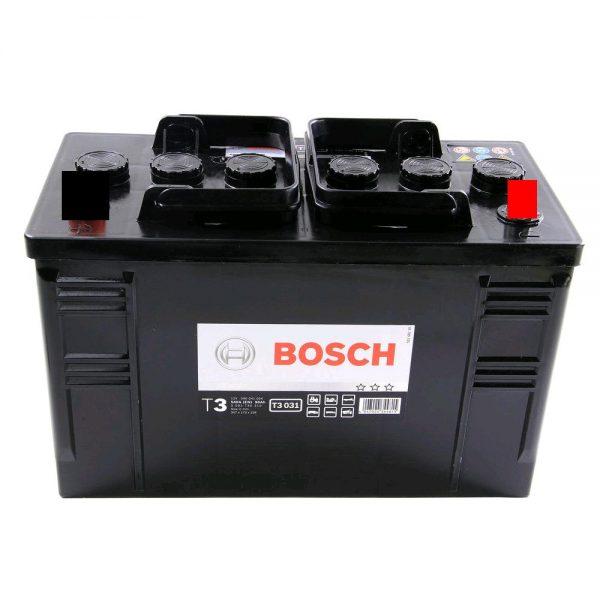 655 Bosch Commercial Battery (T3040)-0