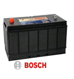 12V 105 AH Bosch Leisure Battery (L4033) (L4034)-0