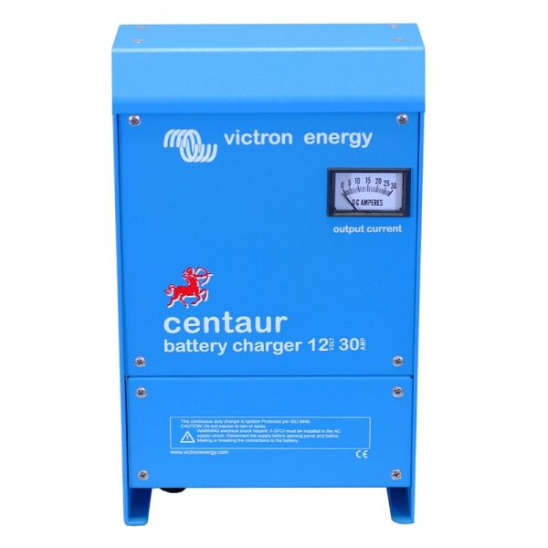Victron Centaur 12/30 3 Battery Charger 12v 30a Cch012030000-0
