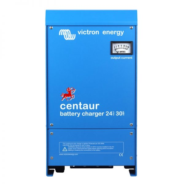 Victron Centaur 24/30 3 Battery Charger 24v 30a Cch024030000-0