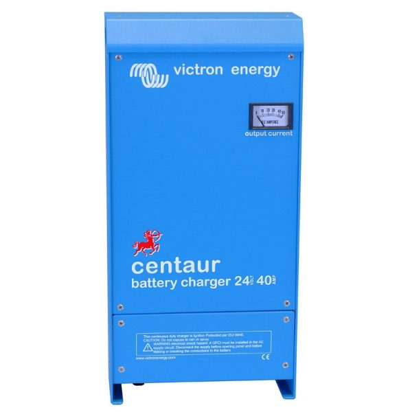 Victron Centaur 24/40 3 Battery Charger 24v 40a Cch024040000-0