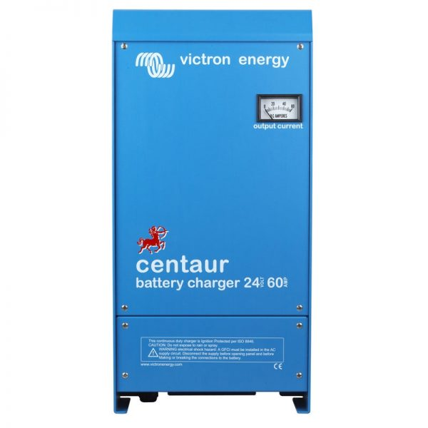 Victron Centaur 24/60 3 Battery Charger 24v 60a Cch024060000-0
