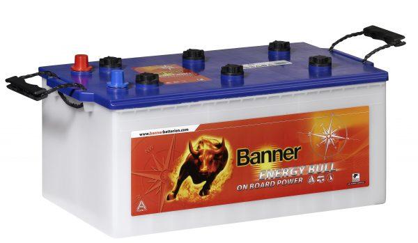 12V 250AH Banner Energy Bull Leisure Battery (96801)-0