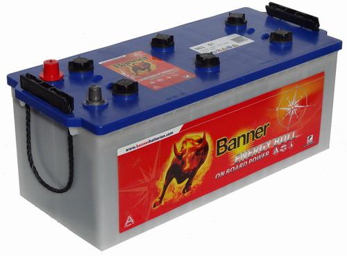 12V 195AH Banner Energy Bull Leisure Battery (96351)-0