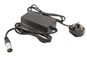 24V 12A Mobility Battery Charger-0
