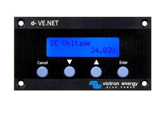Victron Energy VE.NET GMDSS Panel - VPN000200000-0