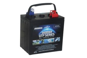 6v FTP-6250 250AH Leoch Tubular Monobloc Traction Battery-0