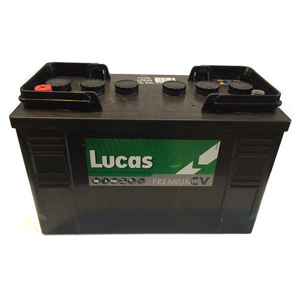 664 Lucas Premium Commercial Battery (LP664)-0