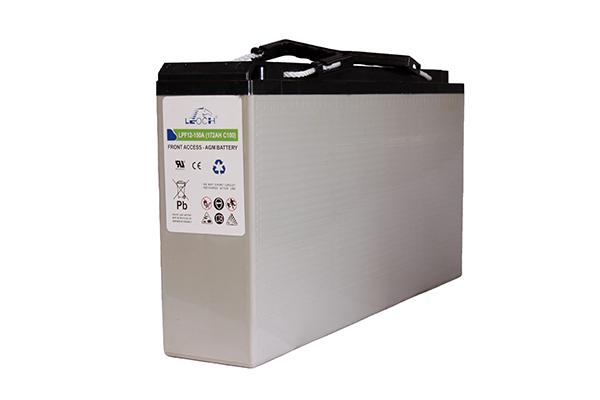 12v 170ah LRCF-170 Lead Carbon Solar/Renewable Energy Battery-0