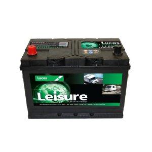 12V 95AH Lucas Leisure Battery (LL26MF)-0