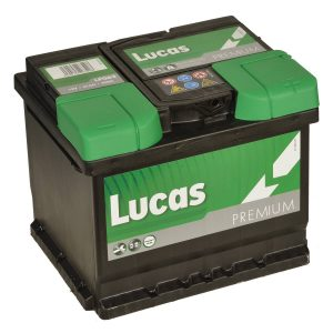 096 Lucas Premium Car Battery (LP096)-0