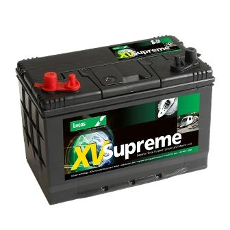 12V 80 AH Lucas Leisure Battery LX24MF-0
