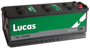627 Lucas Premium Commercial Battery (LP627)-0