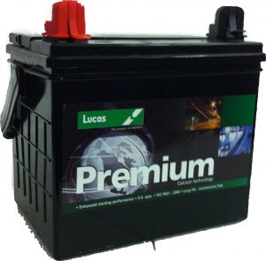 896/U19R Lucas Lawnmower Battery-0