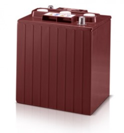 TE35-AP Trojan Deep Cycle Battery-0