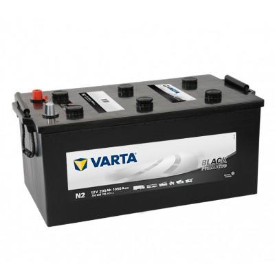625 Varta Commercial Battery (N2) (700038105)-0