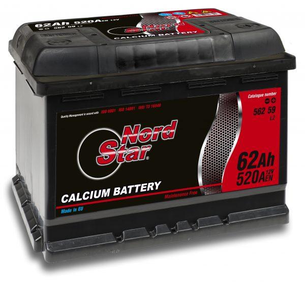 027 Nordstar Car Battery-0